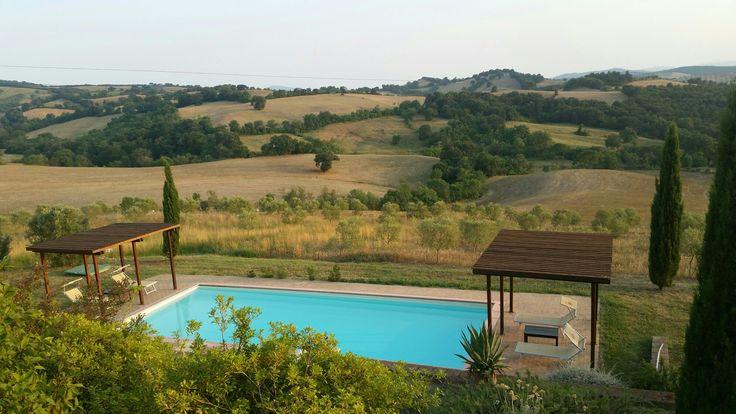 Montemerano (Tuscany)