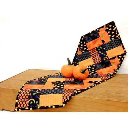 Fabric Depot ... Easy table runner