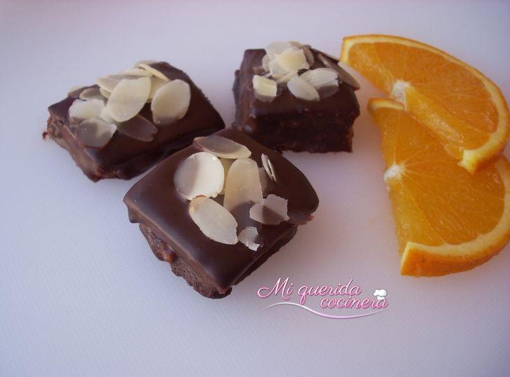 Brazo de naranja ~ Mi querida cocinera
