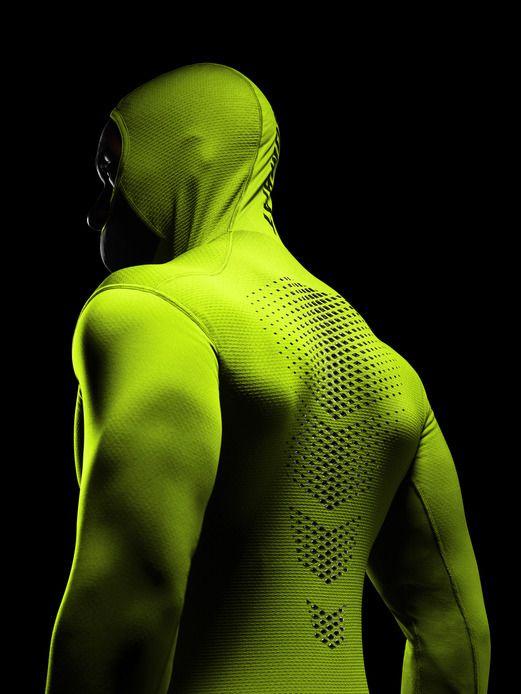 NIKE, Inc. - Nike Hyperwarm Technology: Embracing the Elements