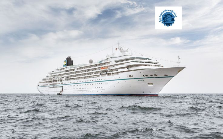 Am 31.07.2016 treffen sich MS Amadea, MS Artania, MS Albatros und MS Deutschland Dieses Jahr gibt es ein maritimes Großereignis aus dem Hause Phoenix Reisen – am Sonntag werden alle vier Hoch…
