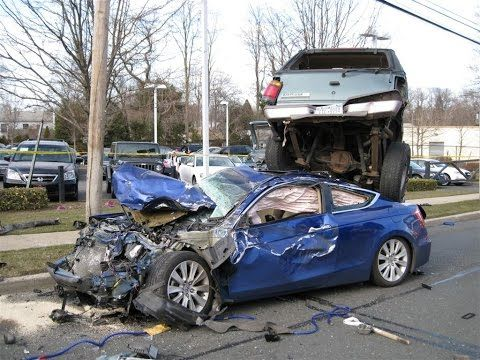 Staten Island Big Car Accident Today