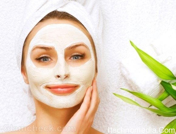 Get Rid of Acne the natural way