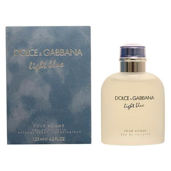 Men's Perfume Light Blue Homme Dolce & Gabbana EDT