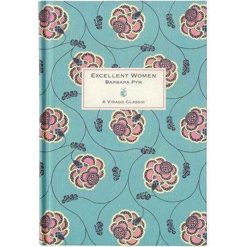 Excellent Women Notebook