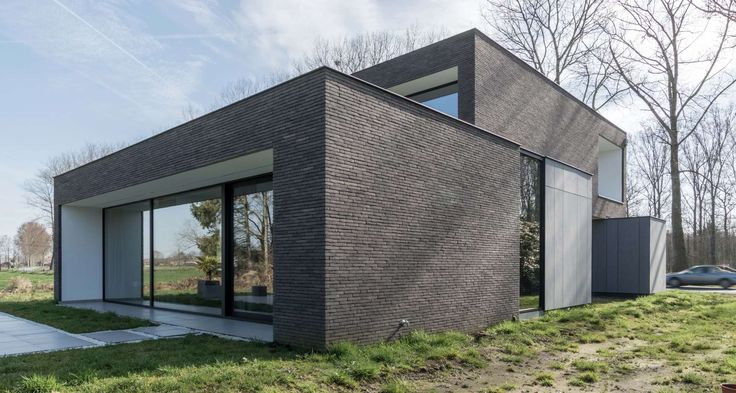 Image 10 of 19 from gallery of DE BAEDTS House / Architektuuburo Dirk Hulpia. Photograph by Alejandro Rodriguez