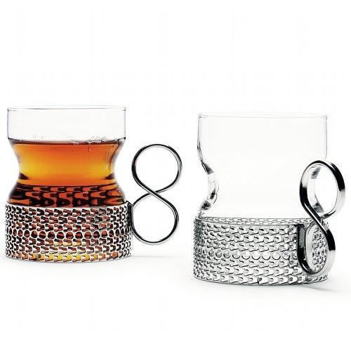 Tsaikka Hot Drink Glasses, 2-piece set