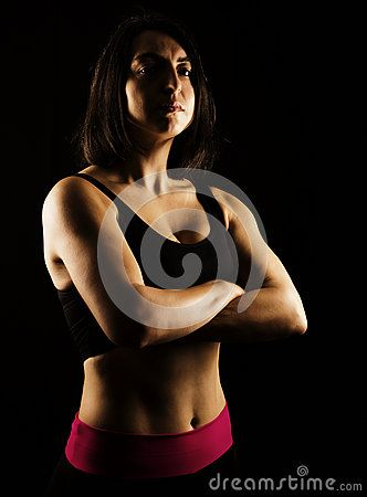 Three months later :) Strong Woman Fitness Personal Trainer - Download From Over 28 Million High Quality Stock Photos, Images, Vectors. Sign up for FREE today. Image: 47434891