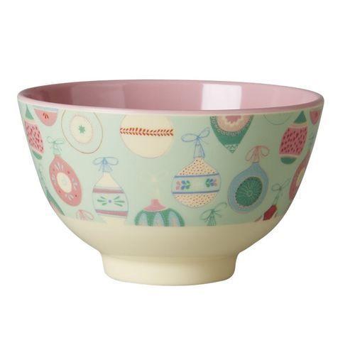 Toute la collection en mélamine Rice : assiettes, cuillÚres, gobelets, plateaux, pichets petites poules rice, mugs, ustensiles rice, saladiers