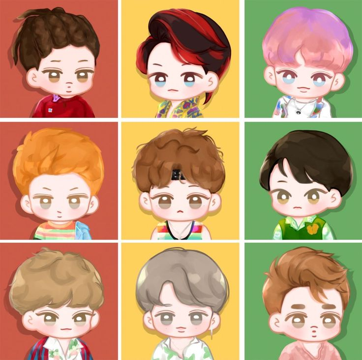 #FANART #KOKOBOP #THE WAR #EXO