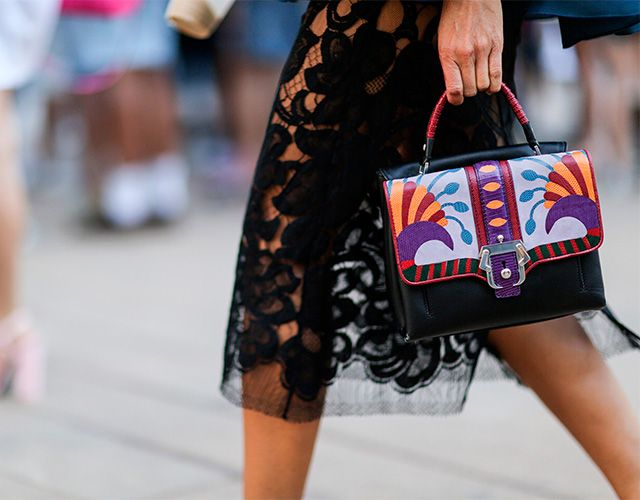 New York Fashion Week. bag, сумки модные брендовые, bag lovers,bloghandbags.blogspot.com
