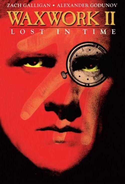 Watch Waxwork II: Lost in Time (1992) Full Movie Online Free