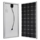 Renogy 100W Monocrystalline Solar Panel is Renogy most popular product! High in…