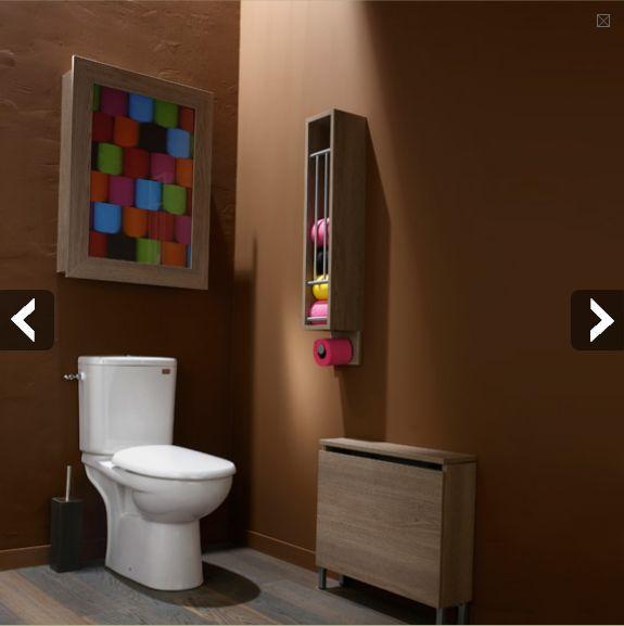 Les 13 Meilleures Images Du Tableau Décorer Vos Toilettes Sur
