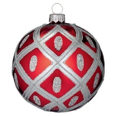69 best Waterford Holiday Heirloom ornaments images on Pinterest ...
