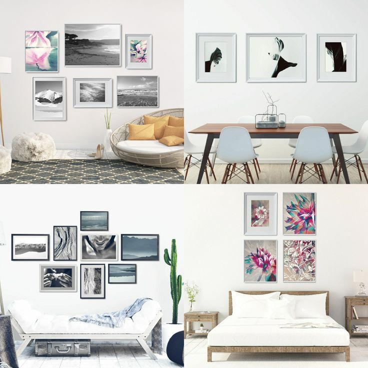 Do not miss weekend sale of your favorite gallery wall prints! Find your favorite combo and revive your interior! Choose among wide variety of floral, coastal, black and white or industrial style prints! Hurry up and get 20% off this weekend!