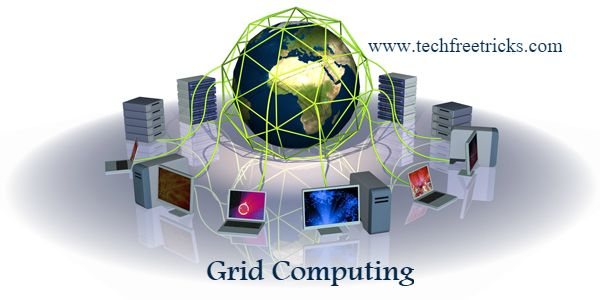 Grid computing is the subsequent stage in the development of systems administration. As productivity and speed wind up noticeably vital criteria.