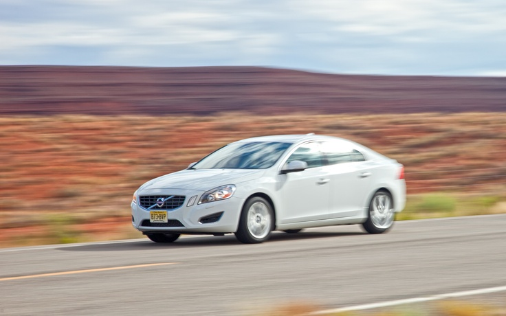 2013 Volvo S60 T5 AWD Long-Term Update 2 - Motor Trend