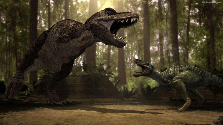beautiful dinosaur wallpaper