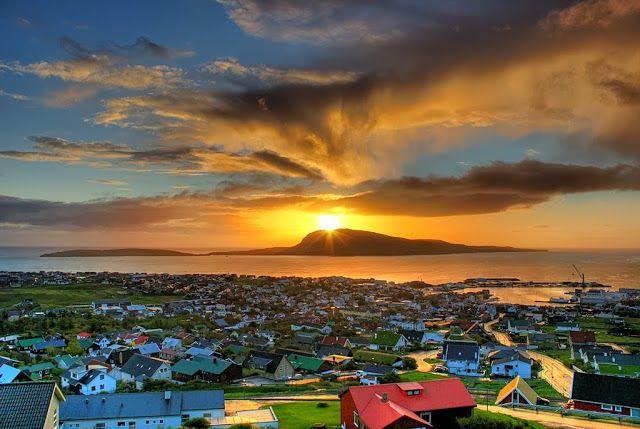 Ilhas Faroé