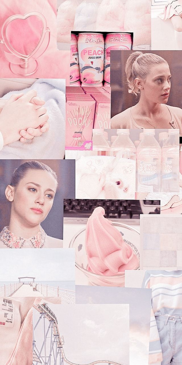 Image Shared By Find Images And Videos About Pink Aesthetic And Wallpaper On We Heart It T In 2020 Riverdale Betty Riverdale Aesthetic Riverdale Wallpaper Iphone