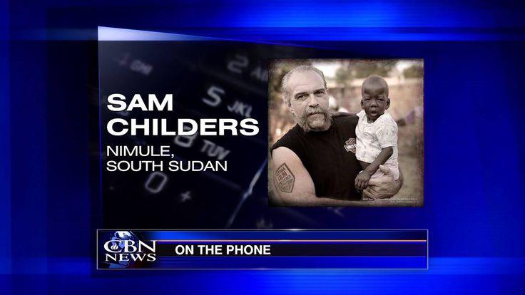 SAM CHILDERS FBI RAID