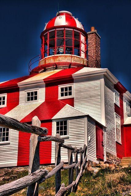 Bonavista, Newfoundland