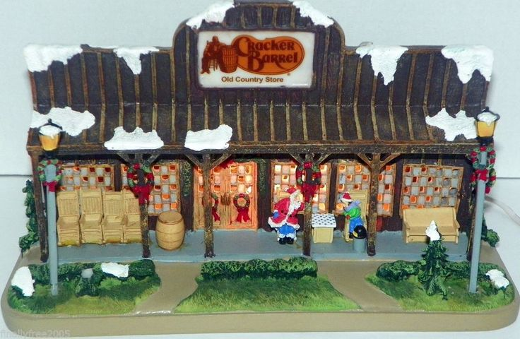 58 Best Christmas Village Images On Pinterest Christmas Villages Christmas Village Display