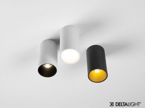 Keuken Spotjes Opbouw : Delta light ultra s d opbouw lampjes u ac verlichting in