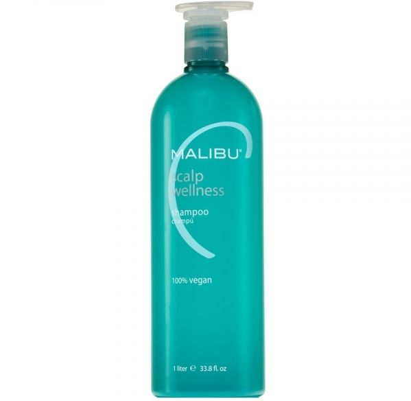 Malibu S Un Do Goo Shampoo For C Natural Hair