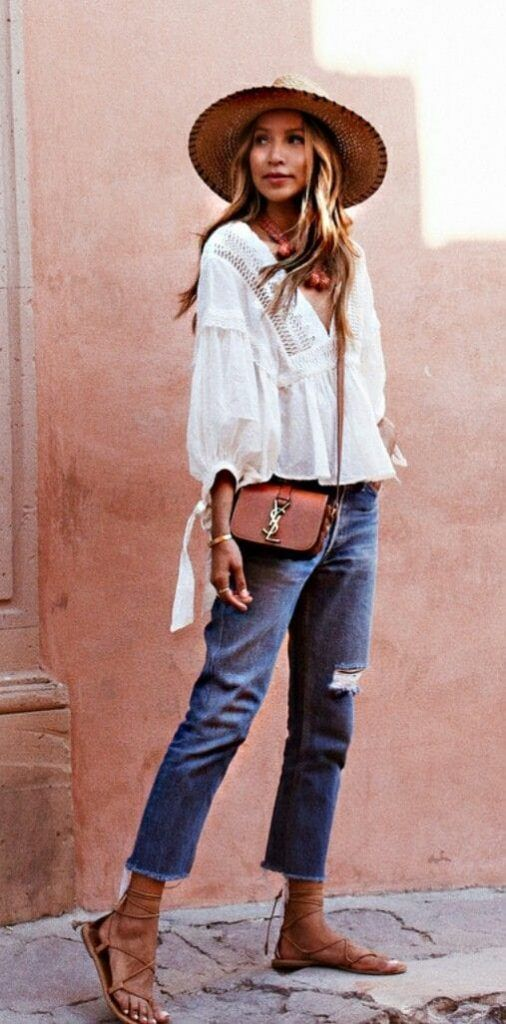 45 Genius Spring Outfits You Should Already Own