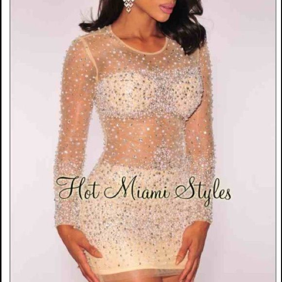8 best Hot Miami Styles images on Pinterest | Hot miami styles ...