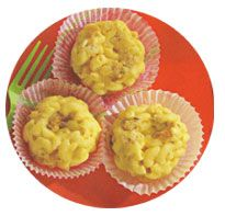 Mac and Cheese Muffins: Kids Recipe, For Kids, Kid Recipes, Cheese Muffins Sur, Chee Muffins Sur, Favorite Recipes, Mac And Cheese, Kids Bites, Kids Food