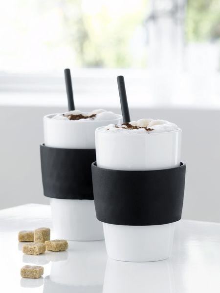 Kaffekopper fra Steel-function | Køb dem her: dubuy.dk