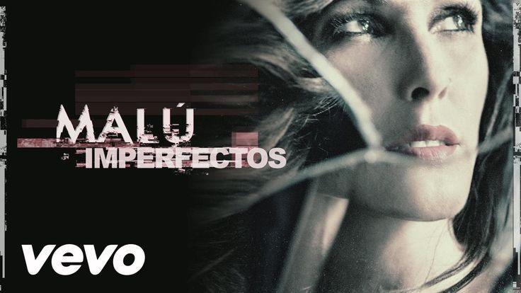Malú - Imperfectos (Audio)
