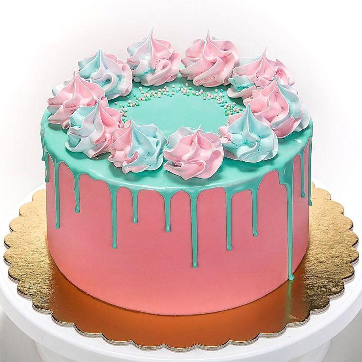 Мимишный тортик В магазинах коллапс А самое ужасное, что нужные полки совершенно пустые #ivcake #тортыиваново #тортыназаказиваново