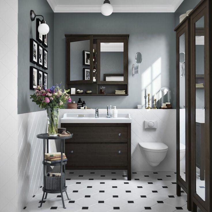 Mejores 88 imágenes de IKEA-Bath en Pinterest | Cuarto de baño ...