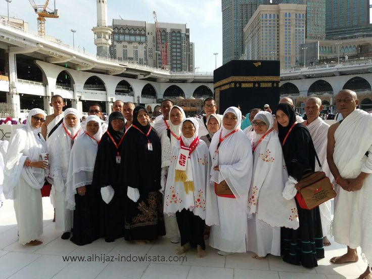 umroh ramadhan 2018