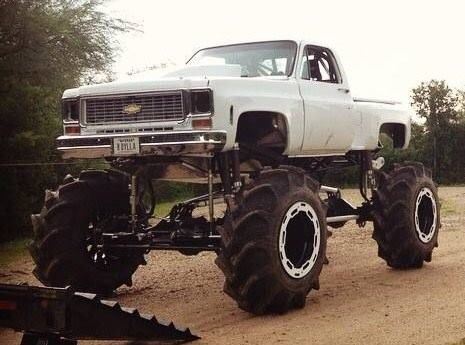 17 Best Images About Square Body Chevys On Pinterest