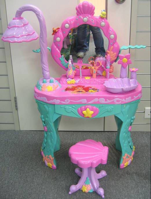 ariel toys | Ariel's Ocean Salon from Disney's Little Mermaid