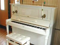 1000 Ideas About Piano Decorating On Pinterest Music
