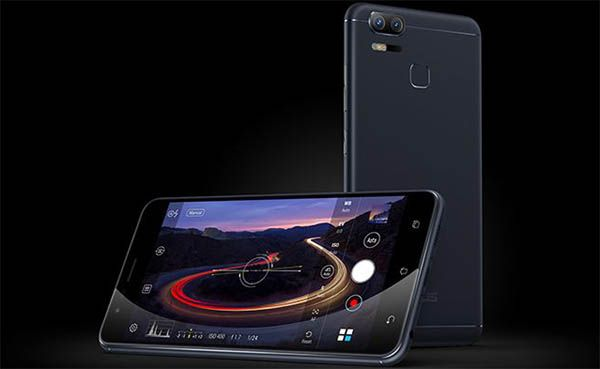TelefonulAsus Zenfone 3 Zoom ZE553KL poate fi cumparat oficial si din tara noastra. Lansat oficial in luna...