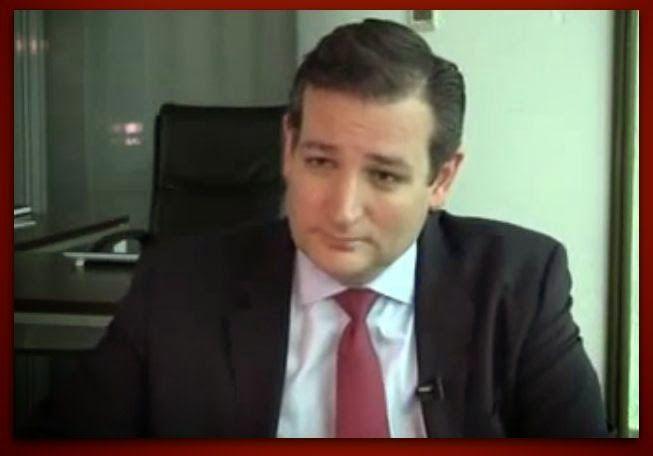 Texas Cruz'n: @SenTedCruz Calls for Anti Ballistic Missiles System in Ukraine ➡ Video