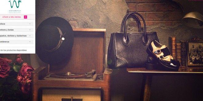 Sara Navarro Outlet: zapatos y bolsos al -70% en venta privada