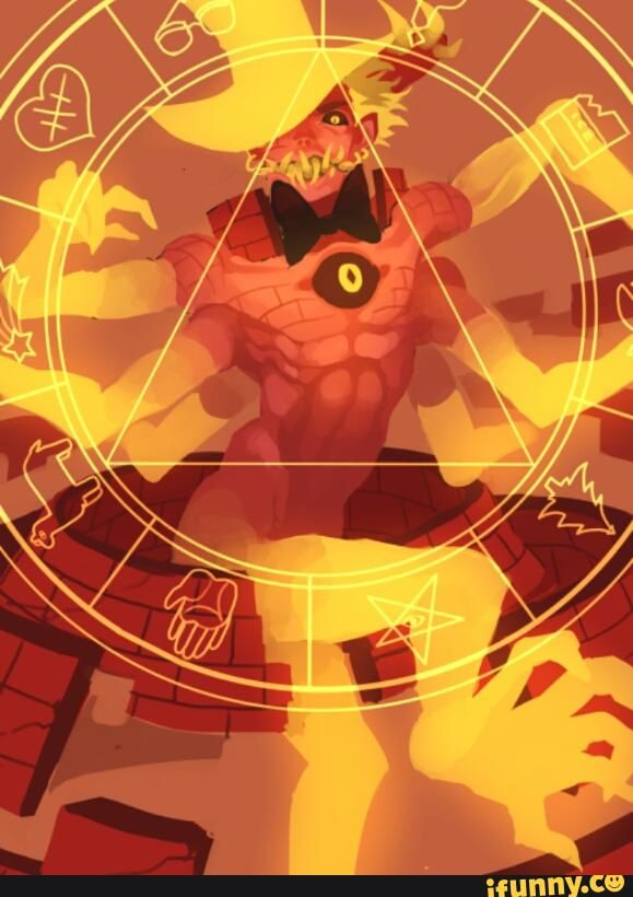 369 best Bill Cipher~ ᐁ 2 ∆ images on Pinterest | Reverse falls ...