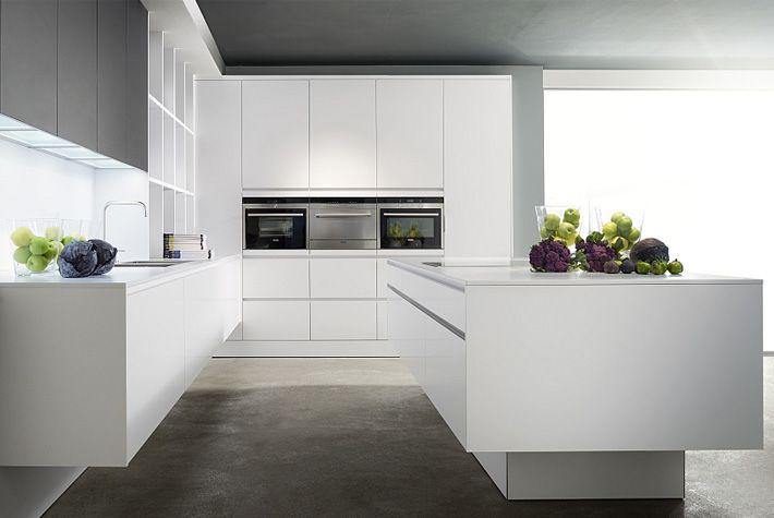 Eggersmann Kitchens UK