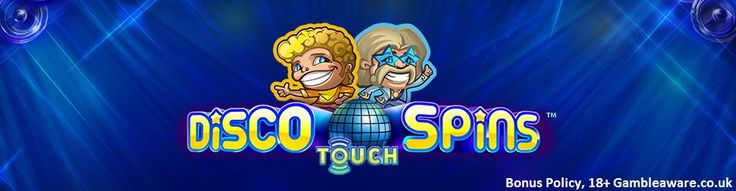You don't need to go out to weekend party, you can get the party to come home to you, surprised? Yes, Top Slot Site introduced Disco Spins slot, enjoy Disco feel right from your home: http://www.topslotsite.com/games/disco-spins-touch/?tracker=170800&dynamic=socialVIP