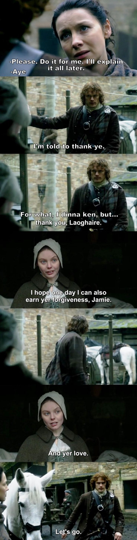 "Episode 208 ""The Fox's Lair"" of Outlander Season Two on Starz via https://outlander-online.com/"
