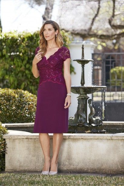 MOTHER OF THE BRIDE DRESSES - It's Your Moment