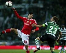 Sporting apresenta queixa contra jogadores do Benfica por agressões